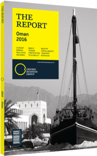 Cover of The Report: Oman 2016