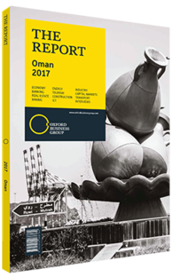Cover of The Report: Oman 2017