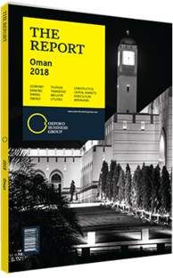 Cover of The Report: Oman 2018