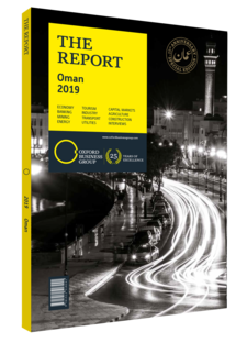 Cover of The Report: Oman 2019