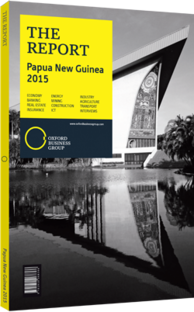 The Report: Papua New Guinea 2015