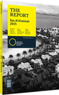 The Report: Ras Al Khaimah 2015