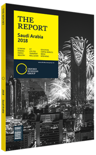The Report: Saudi Arabia 2018