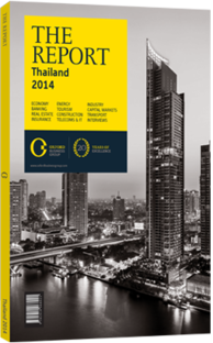 Cover of The Report: Thailand 2014