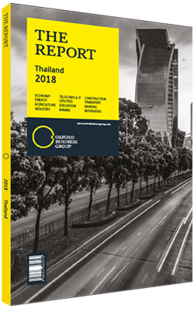 Cover of The Report: Thailand 2018