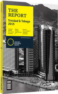 Cover of The Report: Trinidad & Tobago 2015