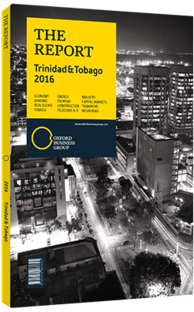 Cover of The Report: Trinidad & Tobago 2016
