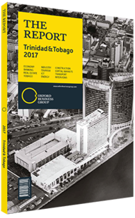 Cover of The Report: Trinidad & Tobago 2017