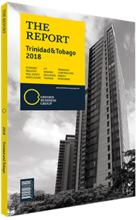 Cover of The Report: Trinidad & Tobago 2018