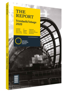 Cover of The Report: Trinidad & Tobago 2020