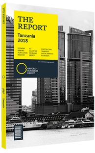 Cover of The Report: Tanzania 2018