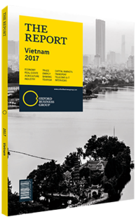 Cover of The Report: Vietnam 2017