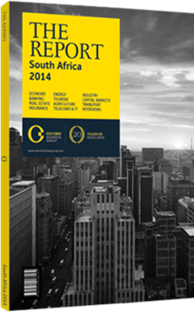 Cover of The Report: South Africa 2014