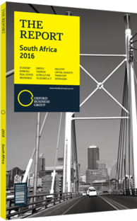 The Report: South Africa 2016