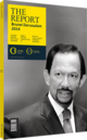 Cover of The Report: Brunei Darussalam 2014