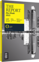 Cover of The Report: Abu Dhabi 2015