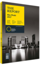 Cover of The Report: Abu Dhabi 2017