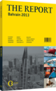 Cover of The Report: Bahrain 2013