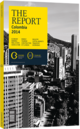 Cover of The Report: Colombia 2014
