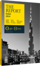 Cover of The Report: Dubai 2014