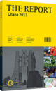 Cover of The Report: Ghana 2013