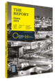 Cover of The Report: Ghana 2019