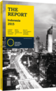 Cover of The Report: Indonesia 2015