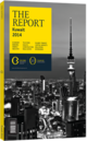 Cover of The Report: Kuwait 2014