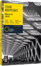 Cover of The Report: Morocco 2015