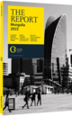 Cover of The Report: Mongolia 2015