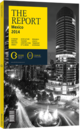 Cover of The Report: Mexico 2014