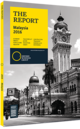 Cover of The Report: Malaysia 2016