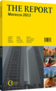 Cover of The Report: Morocco 2013