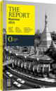 Cover of The Report: Myanmar 2015