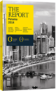 Cover of The Report: Panama 2014