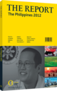 Cover of The Report: The Philippines 2012