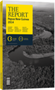 Cover of The Report: Papua New Guinea 2014