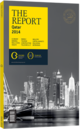 Cover of The Report : Qatar 2014
