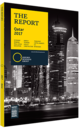 Cover of The Report: Qatar 2017