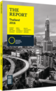 Cover of The Report: Thailand 2016