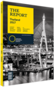 Cover of The Report: Thailand 2017