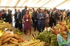 Gabon Agriculture & Forestry 2012