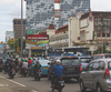 Indonesia 2019 - Emerging Cities